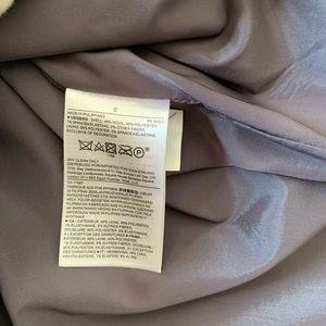 Banana Republic Jackets & Coats - Banana Republic Grey White Tweed Hacking Jacket 6